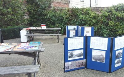 Heritage Open Day Event – 12/09/21